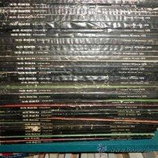 Coleccionismo de Revistas y Periódicos: MUNDO ELECTRÓNICO - LOTE 31 REVISTA -14-19-20-21-22-24-25-26-27-28-29-30-32-33-34-35-37-39-40-42.... Lote 38912063