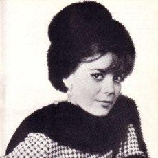 Coleccionismo de Revistas y Periódicos: CARTELERA TURIA Nº 117 AÑO 1966 - NATALIE WOOD. Lote 38965021