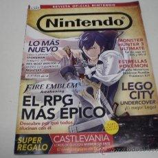 Coleccionismo de Revistas y Periódicos: REVISTA OFICIAL NINTENDO-Nº 246-AÑO 1993-N. Lote 39200076