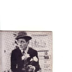 Coleccionismo de Revistas y Periódicos: CARTELERA TURIA Nº 152 AÑO 1966 - PIERRE ETAIX. Lote 39212153