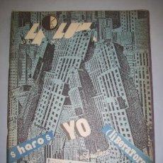 Coleccionismo de Revistas y Periódicos: LA LUNA DE MADRID. Nº 5 ; MARZO 1984. Lote 39217360