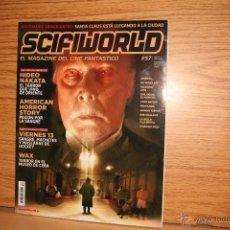 Coleccionismo de Revistas y Periódicos: REVISTA SCIFIWORLD. Lote 39623777
