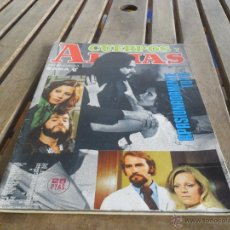 Coleccionismo de Revistas y Periódicos: FOTONOVELA CUERPOS Y ALMAS APASIONADAMENTE TUYA. Lote 39722425