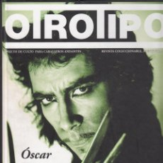 Coleccionismo de Revistas y Periódicos: OTROTIPO , REVISTA COLECCIONABLE 3ª ENTREGA CON SEPARATA. Lote 39849644