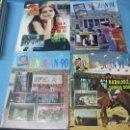 Coleccionismo de Revistas y Periódicos: REVISTAS FERIAS Y FIESTAS DE SAN JUAN DE BADAJOZ. Lote 39884457