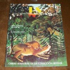 Coleccionismo de Revistas y Periódicos: RS. Lote 40032593