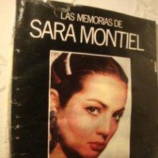 Coleccionismo de Revistas y Periódicos: REVISTA SARA SARITA MONTIEL. Lote 40237569