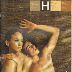 Coleccionismo de Revistas y Periódicos: REVISTA PUNTO H, Nº 15 / JULIO Y AGOSTO 2000 -. Lote 40273536