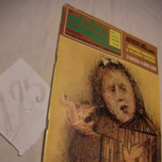 Coleccionismo de Revistas y Periódicos: ANTIGUA REVISTA LA ESTAFETA - ENVIO GRATIS A ESPAÑA. Lote 40590615