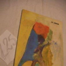 Coleccionismo de Revistas y Periódicos: ANTIGUA REVISTA EL FAROL - ENVIO GRATIS A ESPAÑA. Lote 40590630