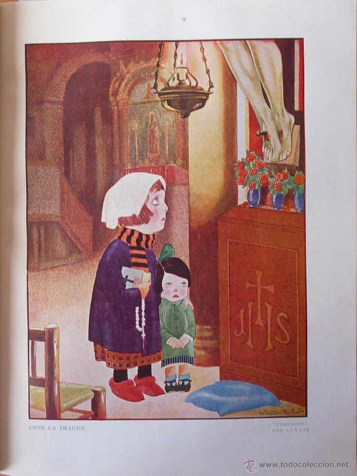 Coleccionismo de Revistas y Periódicos: REVISTA BLANCO Y NEGRO 1922 - Foto 5 - 40750965