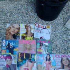Coleccionismo de Revistas y Periódicos: REVISTAS. Lote 41078133