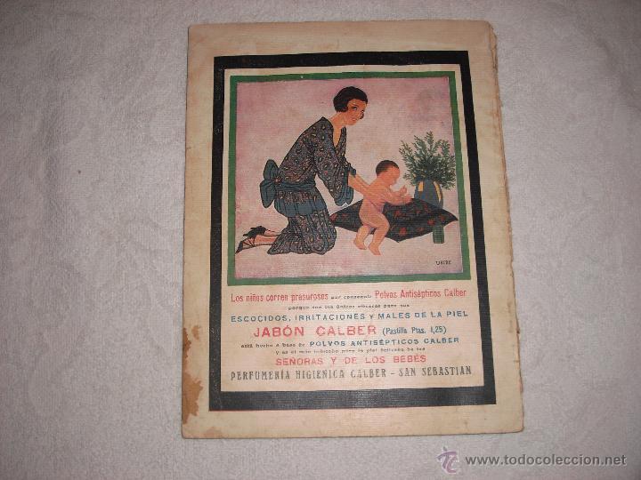 Coleccionismo de Revistas y Periódicos: BLANCO Y NEGRO 1924 - Foto 2 - 41099972