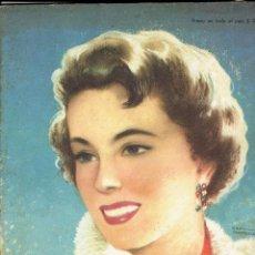 Coleccionismo de Revistas y Periódicos: REVISTA PARA TI- REVISTA ARGENTINA 1950.. Lote 41285187