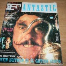 Coleccionismo de Revistas y Periódicos: FANTASTIC MAGAZINE Nº 2 - 1992 - REF1. Lote 41384226