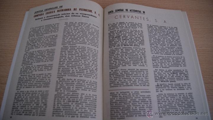 Coleccionismo de Revistas y Periódicos: Revista DOLAR Central Nuclear de Zorita Nº163 Julio de 1965 - Foto 2 - 41422258