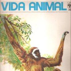 Coleccionismo de Revistas y Periódicos: VIDA ANIMAL 32. Lote 41521549