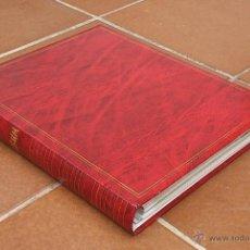 Coleccionismo de Revistas y Periódicos: ALBUM DE RECORTES Y POSTALES DE CASTILLOS DE EUROPA, FUNDAMENTALMENTE FRANCIA - AÑOS 60-70. Lote 41554180
