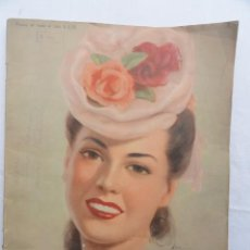 Sammeln von Zeitschriften und Zeitungen - REVISTA - PARA TI -. AÑO 26. Nº 1216. - 41656680