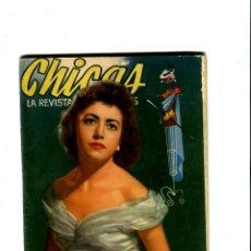 Coleccionismo de Revistas y Periódicos: CHICAS LA REVISTA DE LOS 17 AÑOS Nº 205 AÑO 1954. Lote 41926710