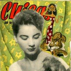 Coleccionismo de Revistas y Periódicos: CHICAS LA REVISTA DE LOS 17 AÑOS Nº 103 AÑO 1953. Lote 41931518