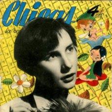 Coleccionismo de Revistas y Periódicos: CHICAS LA REVISTA DE LOS 17 AÑOS Nº 152 AÑO 1953. Lote 41933784