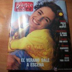 Coleccionismo de Revistas y Periódicos: BLANCO Y NEGRO.. Lote 42030719