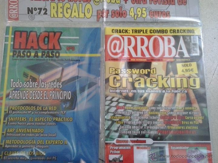 revistas @rroba
