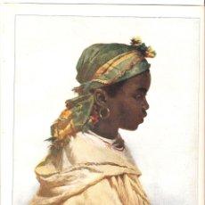 Coleccionismo de Revistas y Periódicos: AÑO 1922 RECORTE PRENSA LAMINA PICTORICA PINTURA ACUARELA JOSEP TAPIRO REUS. Lote 42203886