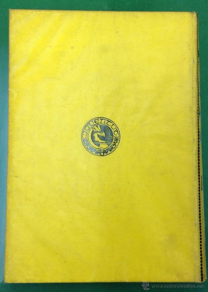 Coleccionismo de Revistas y Periódicos: REVISTA JOVENTUT. PERIODICH CATALANISTA. ANY 1901. ART CIENCIA LITERATURA. TRIADÓ. - Foto 8 - 42276730