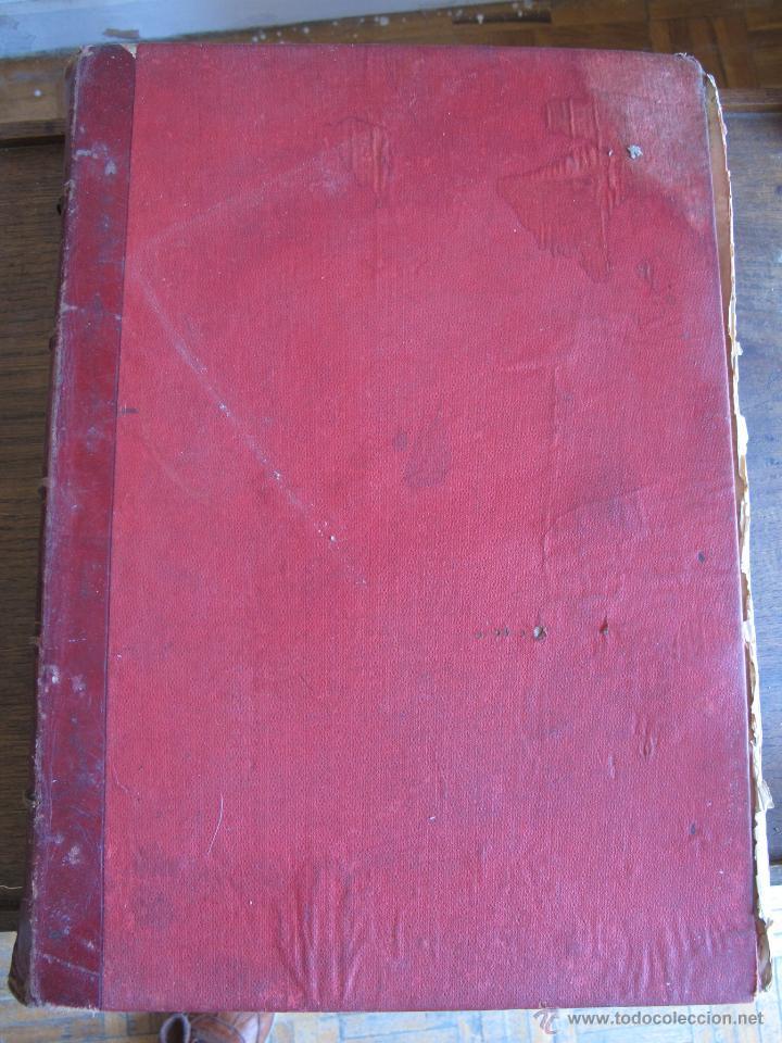Coleccionismo de Revistas y Periódicos: Revista Ilustración Artística 1887 - Foto 3 - 42367669