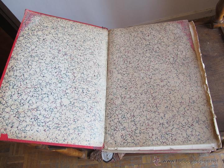 Coleccionismo de Revistas y Periódicos: Revista Ilustración Artística 1887 - Foto 4 - 42367669