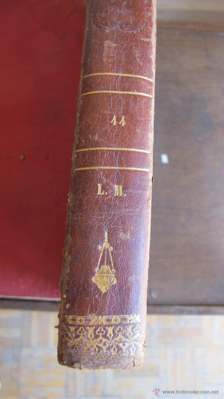 Coleccionismo de Revistas y Periódicos: Revista L'Illustration 1864. PARÍS - Foto 3 - 42368009