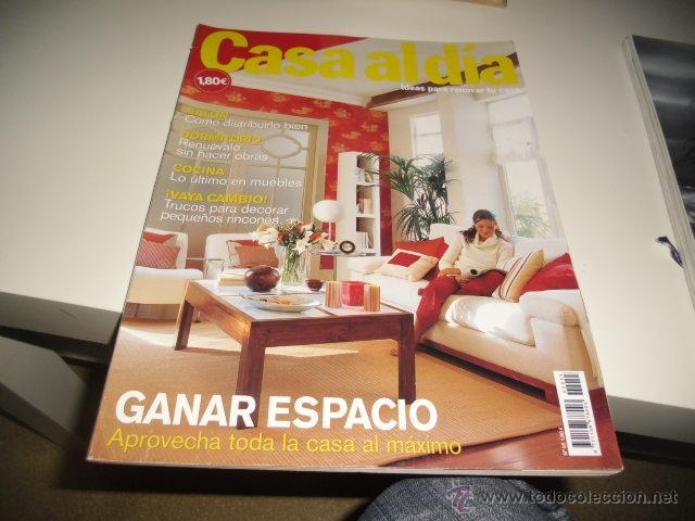 Revista de decoracion cosas de casa excellent y revista for Cosas de casa revista decoracion