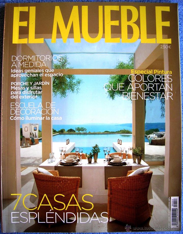 Revista el mueble decoracion living decoracion revista for El mueble online