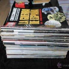 Coleccionismo de Revistas y Periódicos: REVISTA ACTUALIDAD ESPAÑOLA, DESDE JULIO 1971 A 1972, Nº 1017-1075, 53 REVISTAS. Lote 42507168