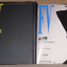 Coleccionismo de Revistas y Periódicos: LOTE DE 140 REVISTAS FOTO VIDEO ACTUALIDAD. Lote 42511876