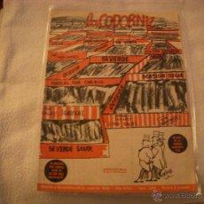 Coleccionismo de Revistas y Periódicos: LA CODORNIZ Nº 1389. Lote 42634929