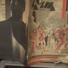 Collezionismo di Riviste e Giornali: LA LUNA MADRID Nº 6 ABRIL 1984. Lote 42722206