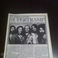 Coleccionismo de Revistas y Periódicos: EDITORIAL SAL COMÚN. NOVIEMBRE 1979. 78 PÁGINAS. . Lote 42998623