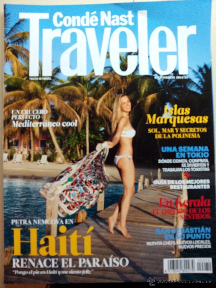 Coleccionismo de Revistas y Periódicos: LOTE DE 3 REVISTAS TRAVELER Nº 70,71 Y 72 / FEBRERO / MARZO Y ABRIL DE 2014 - Foto 4 - 43229926