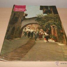 Coleccionismo de Revistas y Periódicos: REVISTA TIEMPO NUEVO - MAYO DE 1960 NÚMERO 75 - 53 PÁGINAS. Lote 43238507