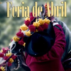 Coleccionismo de Revistas y Periódicos: REVISTA FERIA DE ABRIL. SEVILLA 2003. AREA DE CULTURA. Lote 43375872