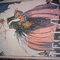 Coleccionismo de Revistas y Periódicos: LECTURAS - MARZO 1924 - Nº 34 - SUPLEMENTO LITERARIO DE EL HOGAR Y LA MODA. Lote 43542446