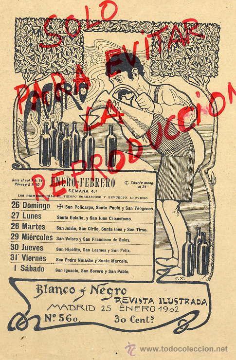 Acuario 1902 Alegoria Enero Febrero Ilustracio Kaufen Andere