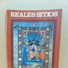 Coleccionismo de Revistas y Periódicos: REALES SITIOS - 1976 - Nº50. Lote 43858701
