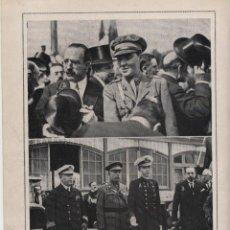 Coleccionismo de Revistas y Periódicos: EL PRÍNCIPE DE ASTURIAS EN OVIEDO - 1924. Lote 44304608