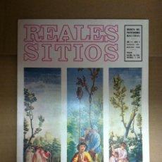 Coleccionismo de Revistas y Periódicos: REALES SITIOS - 1966 - Nº9. Lote 44353203