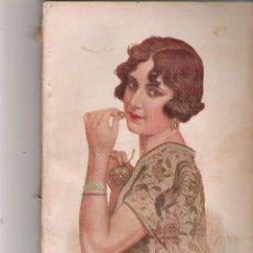 Coleccionismo de Revistas y Periódicos: BLANCO Y NEGRO Nº 1807 AÑO 1926. Lote 44432654