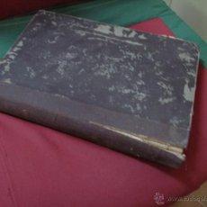 Coleccionismo de Revistas y Periódicos: REVISTA ALGO, NÚMEROS DESDE 284 AL 321 DE 1935. Lote 44627079